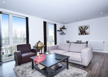 Thumbnail 1 bed flat for sale in Lacey Drive, Edgware