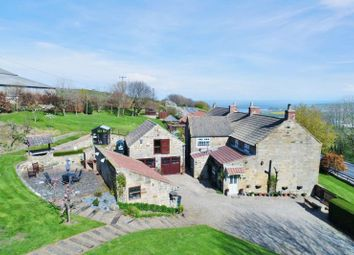 Thumbnail 13 bed detached house for sale in Easington, Saltburn-By-The-Sea