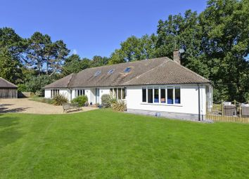 Thumbnail 5 bed detached house for sale in The Reeds Road, Frensham, Farnham