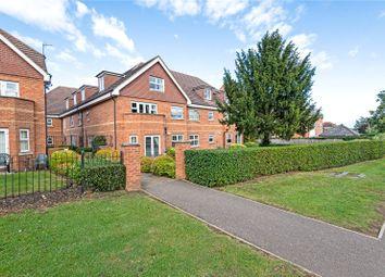 Cherry Tree House, 6 Wood Lane, Ruislip, Middlesex HA4. 2 bed flat