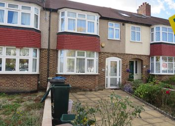 Thumbnail 4 bed detached house to rent in Queen Mary Avenue, Morden