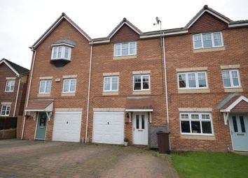 Thumbnail 4 bed town house for sale in Keswick View, Ackworth, Pontefract
