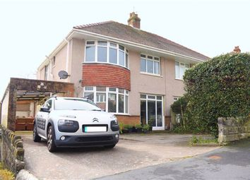 3 bed semi-detached house for sale in Fernhill Close, Mayals, Swansea SA3