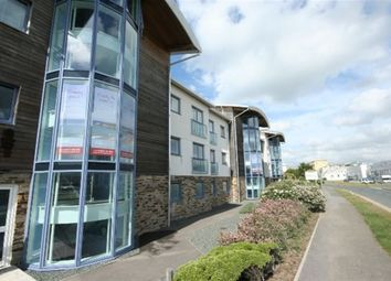 Thumbnail 3 bed flat to rent in Ocean 1, Pentire Avenue, Newquay.