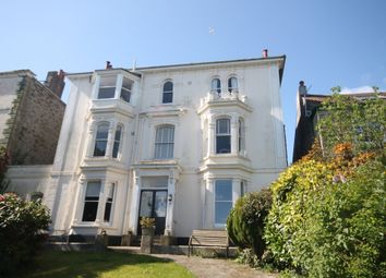 Thumbnail 1 bed flat to rent in Stratton Terrace, Falmouth