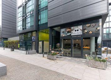 2 bed flat for sale in Simpson Loan, Quartermile, Edinburgh EH3