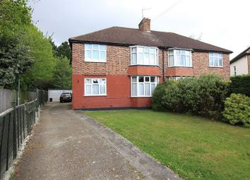 2 bed maisonette for sale in Woodridings Close, Hatch End, Pinner HA5