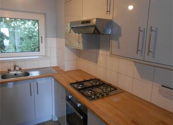 Thumbnail 2 bed flat to rent in Penlan Crescent, Uplands, Swansea