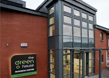 Thumbnail Office to let in The Green House, Beechwood Park North, Inverness
