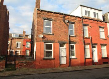 Thumbnail 2 bedroom end terrace house for sale in Clark Road, Leeds