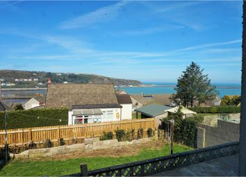 Thumbnail 2 bed detached bungalow for sale in Heol Dewi, Fishguard