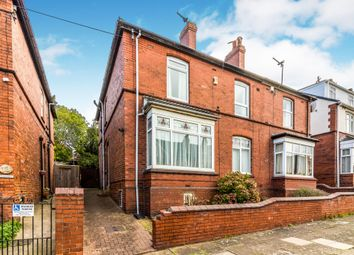 3 bed semi-detached house for sale in Broom Crescent, Broom, Rotherham S60
