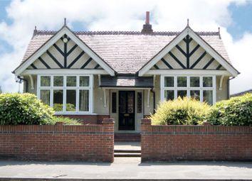 Thumbnail 4 bed detached bungalow to rent in Bridge Road, Chertsey, Surrey