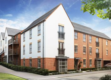 "Thumbnail 2 bed flat for sale in ""Cantley House"" at London Road, Wokingham"