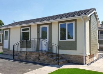 Thumbnail 2 bed mobile/park home for sale in Featherstone Park, New Road, Featherstone, Wolverhampton