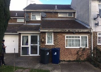 Thumbnail 4 bed terraced house for sale in Hazelmere Road, Northolt
