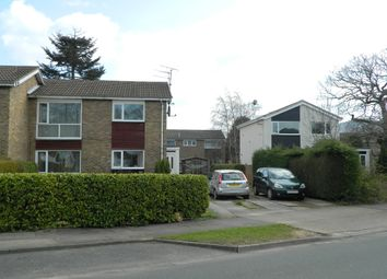 Thumbnail 2 bed flat for sale in Aldenham Road, Guisborough