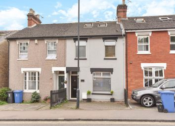 Thumbnail 4 bedroom terraced house for sale in Grenfell Road, Maidenhead