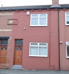Thumbnail 2 bed terraced house to rent in Ridgefield Street, Castleford