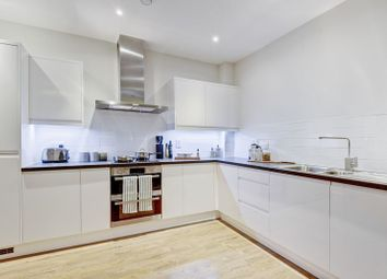Thumbnail 1 bed flat to rent in Colindeep Lane, London