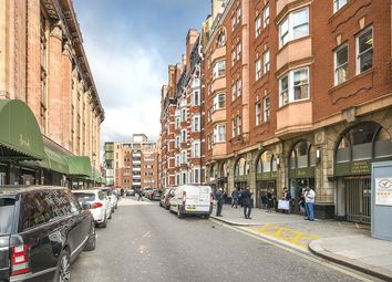 Thumbnail Property for sale in Basil Street, Knightsbridge, London