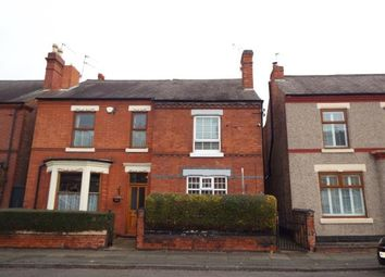 4 bed semi-detached house for sale in Wellington Street, Long Eaton, Nottingham, Nottinghamshire NG10