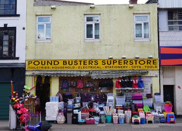 Thumbnail Retail premises for sale in Bow Street, Ashton-Under-Lyne