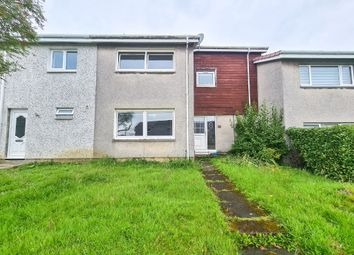 Thumbnail 4 bed terraced house to rent in Waverley, East Kilbride, South Lanarkshire