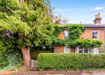 Thumbnail 2 bed semi-detached house to rent in Worple Road, Epsom