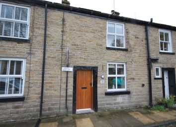 3 bed terraced house for sale in Aitken Street, Ramsbottom, Bury BL0