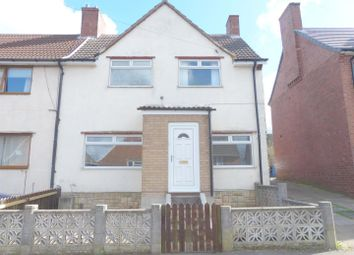 Thumbnail 3 bedroom property to rent in Python Hill Road, Rainworth, Mansfield