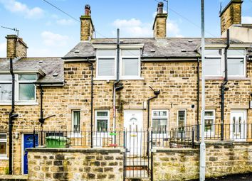 2 bed terraced house for sale in Highroyd Crescent, Moldgreen, Huddersfield HD5