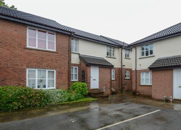 Thumbnail 2 bed flat for sale in St. James Court, Standish, Wigan
