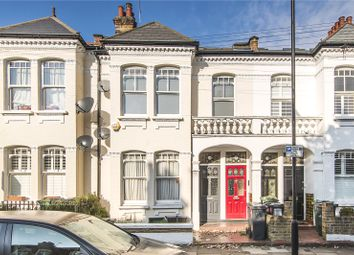 Thumbnail 2 bedroom maisonette for sale in Hambalt Road, London