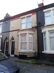 Thumbnail 2 bed terraced house for sale in Makin Street, Walton, Liverpool