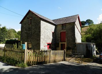 Detached house for sale in Velindre, Llandysul SA44