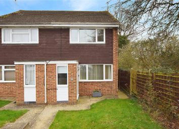 Thumbnail 2 bed semi-detached house for sale in East Bridge Road, South Woodham Ferrers, Chelmsford, Essex