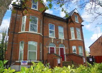 Thumbnail 3 bedroom flat to rent in The Laurels, Polygon Road, Crumpsall