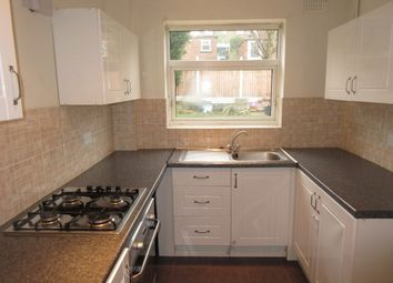 Thumbnail 2 bed semi-detached house to rent in Eilam Road, Kimberworth, Rotherham