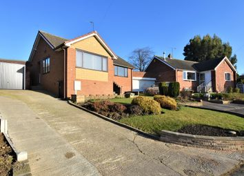 Thumbnail 2 bed detached bungalow for sale in Spring Vale Avenue, Worsbrough, Barnsley