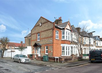Thumbnail 4 bed end terrace house to rent in Colchester Road, Leyton, London