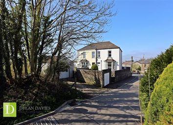 Thumbnail 3 bed semi-detached house for sale in Ffordd Y Capel, Efail Isaf, Pontypridd