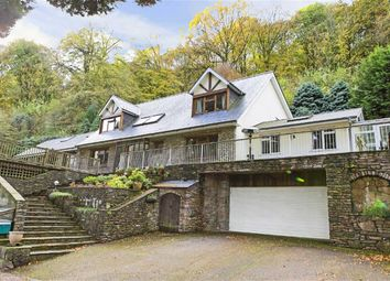 Thumbnail 5 bed semi-detached house for sale in Llandogo, Monmouth, Monmouthshire