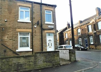 1 bed terraced house for sale in Florence Terrace, Morley, Leeds LS27