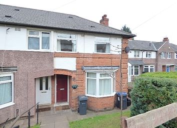 Thumbnail 3 bed terraced house to rent in Hare Grove, Northfield