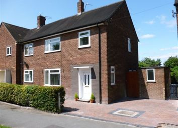 Thumbnail 3 bed semi-detached house to rent in Wythenshawe Road, Brooklands, 9DX.