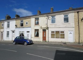 Thumbnail 2 bed terraced house for sale in Barnes Street, Clayton-Le-Moors, Accrington