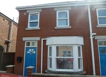 Thumbnail 2 bedroom semi-detached house to rent in Oakroyd Crescent, Wisbech