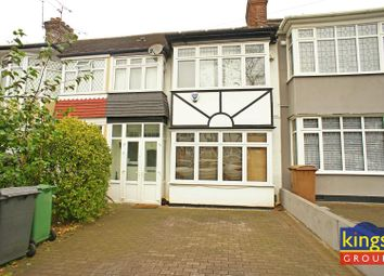 Thumbnail 4 bedroom terraced house for sale in Middleton Close, London