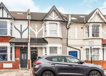 Thumbnail 3 bed terraced house for sale in Valnay Street, London
